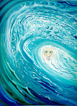 Neptunes Wave