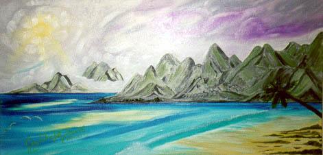 Island of Desire