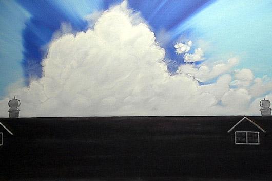 Light Shines on Thunderhead Ranch