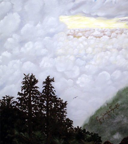 God's View